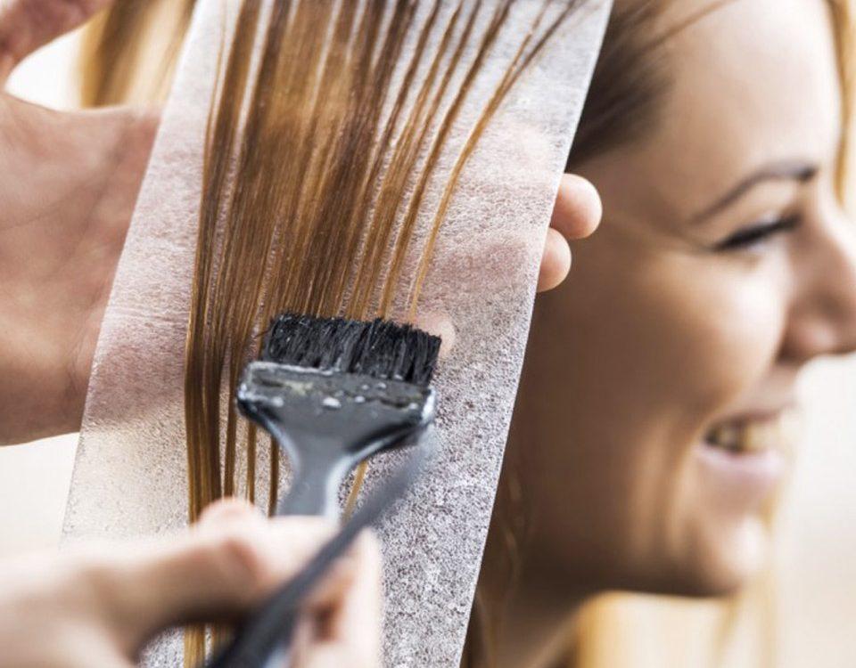 Tinte capelli Ausonia