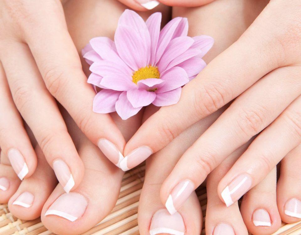 Prodotti trattamento mani piedi ausonia