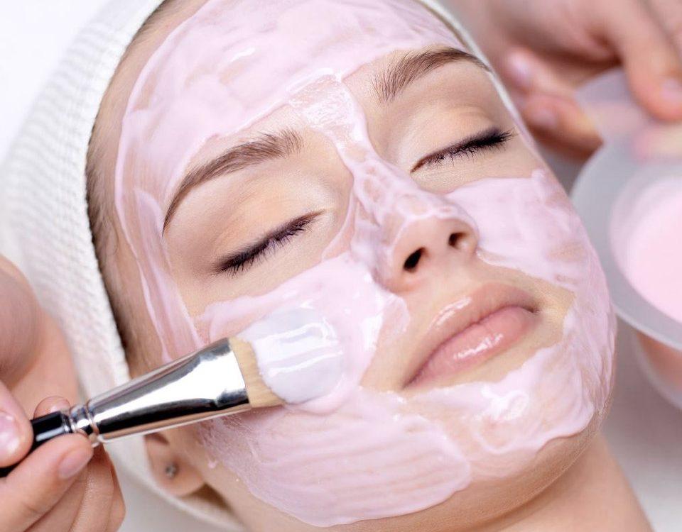 prodotti trattamento viso ausonia
