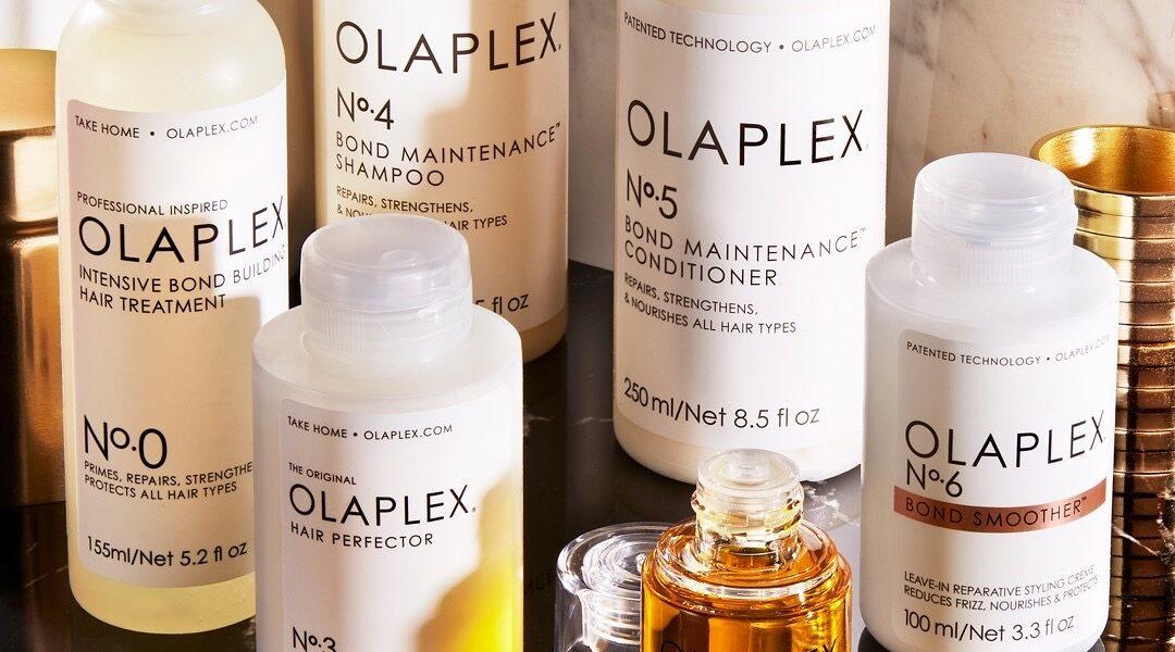 Kit Ricostruzione Olaplex