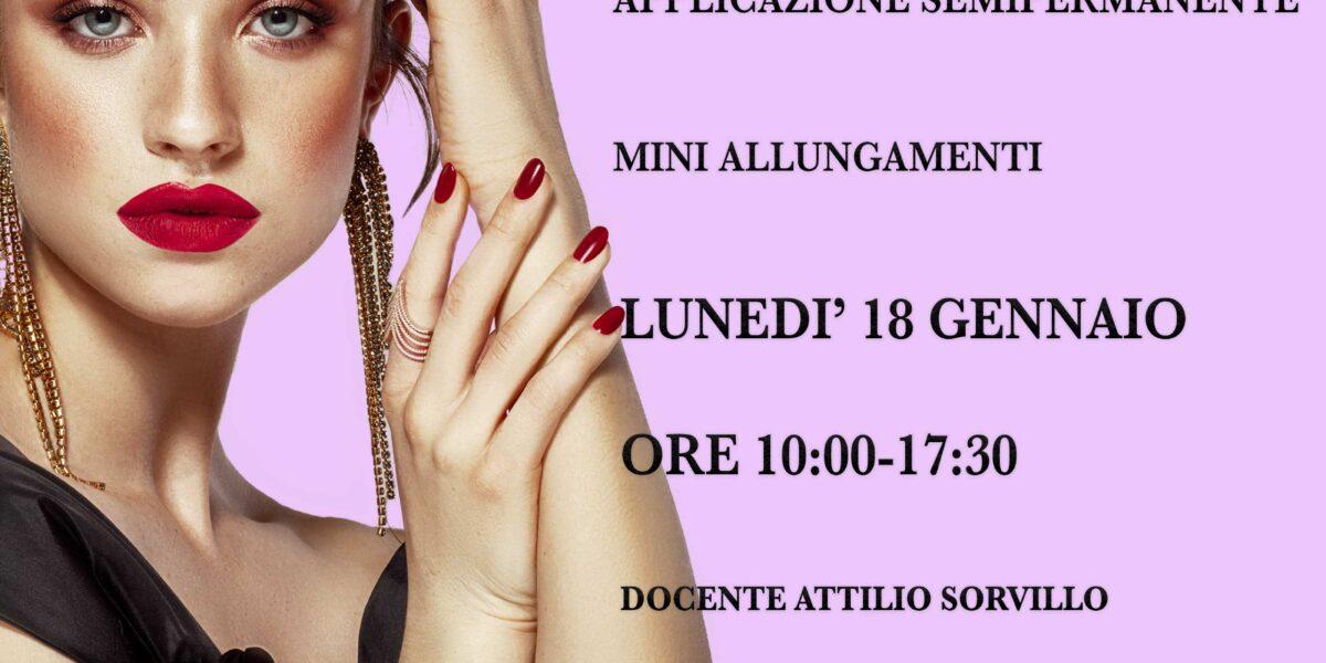 Corso Combi Manicure