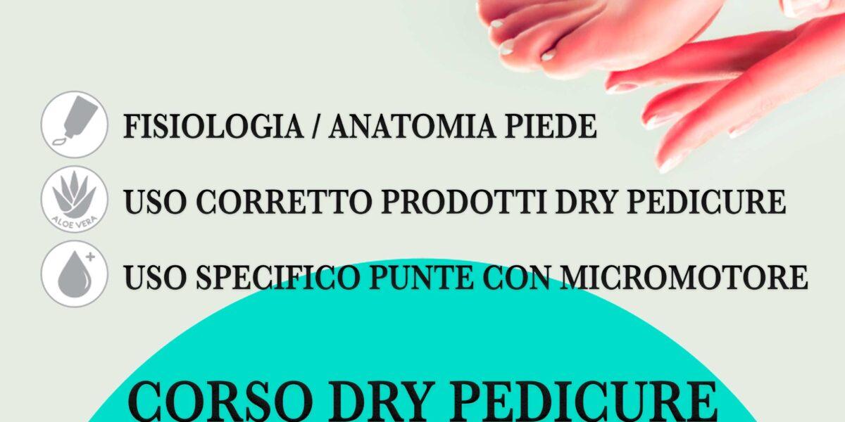 Corso Dry Pedicure